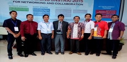 Kunjungan Kerja Tim Pengembang SMK Muhammadiyah 3 Metro Ke SD Muhammadiyah 4 Pucang Surabaya