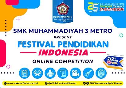 Festival Pendidikan Indonesia
